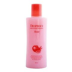 Deoproce Hydro Antiaging Pomegranate Toner - Антивозрастной тонер для лица с экстрактом граната