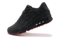 Кроссовки мужские Nike Air Max 90 VT Dark Gray Red