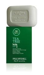Мыло на основе масла чайного дерева (для лица и тела) - Paul Mitchell Tea Tree Body Bar