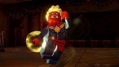 PS4 LEGO Marvel Super Heroes 2 (русские субтитры)