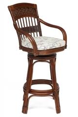 Барный стул Андреа (Andrea) — бежевый