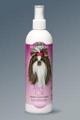 Спрей с норковым маслом для блеска и роста шерсти для собак и кошек, Bio-Groom Mink Oil, 355 мл