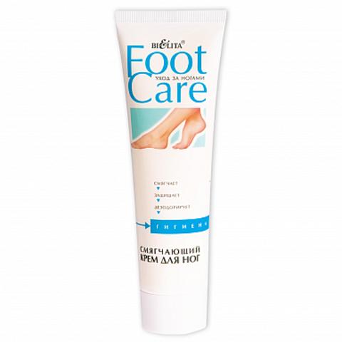 Белита Foot Care Смягчающий крем для ног 100мл