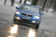 Чехлы на Nissan Almera Classic 2006–2013 г.в.