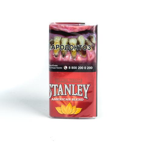 Табак Stanley American Blend 30 г