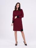 Платье З239-495