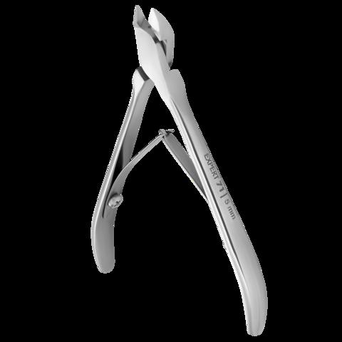 Staleks NE-71-5 Кусачки профессиональные для кожи EXPERT 71 5 мм