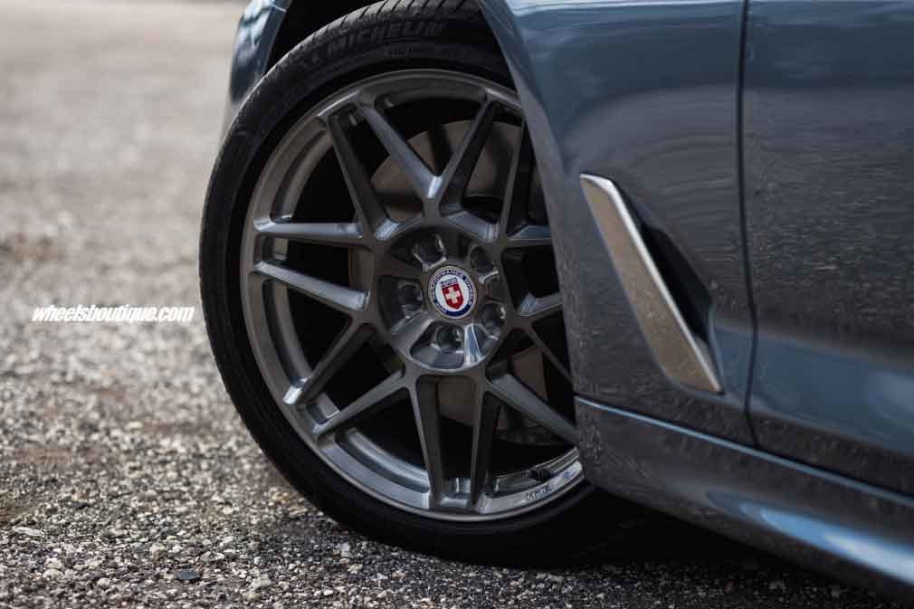 HRE RS200M (RS2M Series)