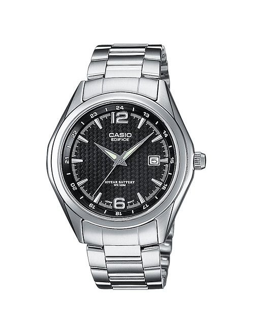 Часы мужские Casio EF-121D-1AVEF Edifice