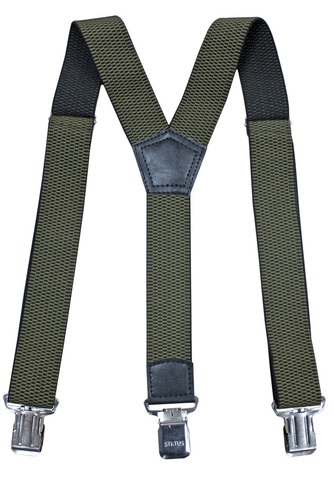 Подтяжки армейские (арт. ПАМ-02)