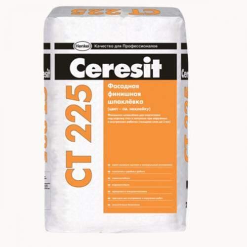 Шпаклевки Шпаклёвка Ceresit CT225 цементная финишная белая, 25 кг e4b795a223ad4f66b8ec7673cb72a340.jpg
