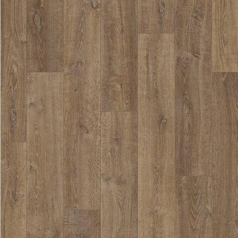 Ламинат QS950 Pers Дуб Природный коричневый UF 3579, 32кл (уп 1.507м2/7шт)