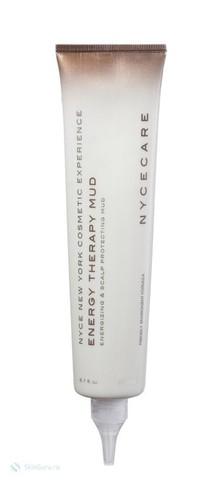 Маска на основе грязи против выпадения волос Energy Therapy Mud Energizing Skalp Protecting Mud — 200 мл