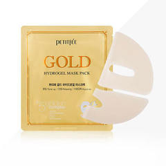Petitfee Gold Hydrogel Mask купить