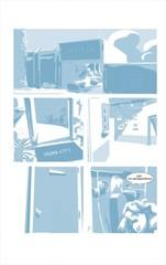 Курт Кобейн. Биография в комиксах