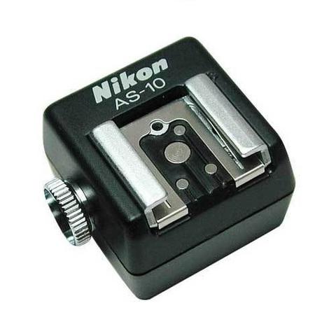 Переходник Nikon Multiflash Adapter AS-10 для Nikon