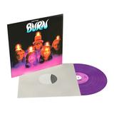 Deep Purple / Burn (Coloured Vinyl)(LP)