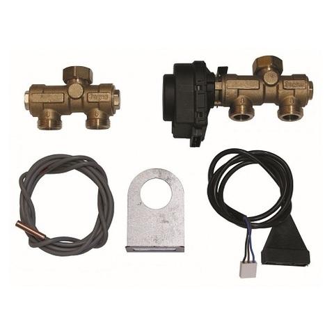 Комплект трёхходового клапана для котлов Protherm СКАТ KR (версии 11 и 13)