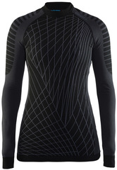 Термобелье Рубашка Craft Active Intensity Black женская