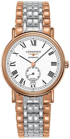 Longines L4.805.1.11.7