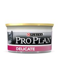 Pro Plan Конс ж/б для кошек мусс (индейка) 85 г