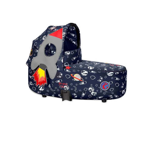 Спальный блок Cybex Lux Carrycot  Priam III Space Rocket by Anna K