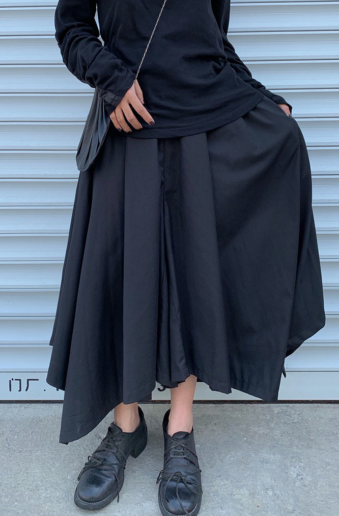 Юбка-брюки «ADELTIR»