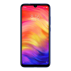 Xiaomi Redmi Note 7 3/32GB Blue - Синий (Global Version)