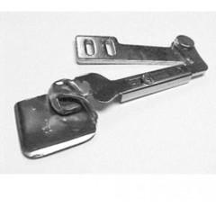 Фото: Окантователь для подгиба края ткани в 3 сложения KHF 24 2
