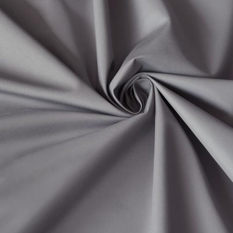 Блэкаут 90% серый оптом. Ш-300 см. 888-16