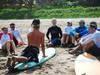 Двухнедельный серф-тур с йогой на Шри Ланку в феврале 2017