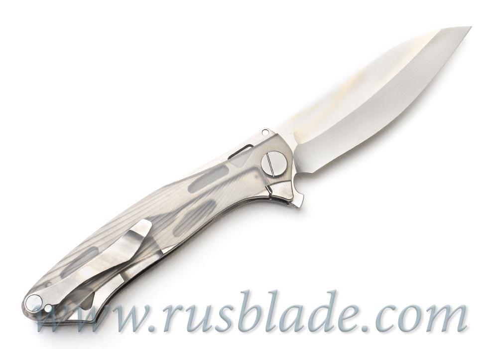 CKF Trekoza NEW Knife Limited