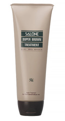 Salone Super Brown Treatment  Уход  маска