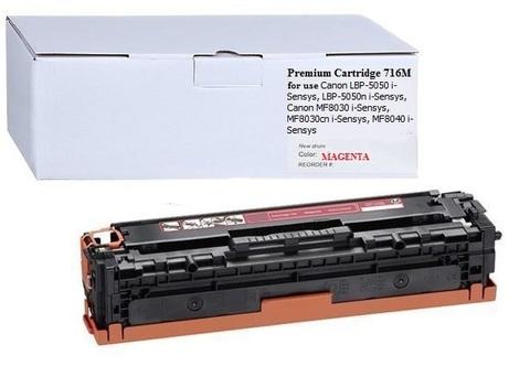 Картридж Premium Cartridge 716M