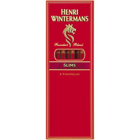 Сигары Henri Wintermans Slims