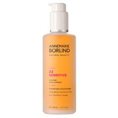 Укрепляющий гель для лица для чувствительной кожи ZZ Sensitive, Annemarie Borlind