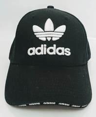 Популярная спортивная кепка с козырьком Adidas BC-1133WB
