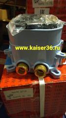 Смеситель KAISER Areva 08077 скрытого монтажа с переключением на душ 3