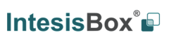 Intesis IBOX-BAC-KNX-B