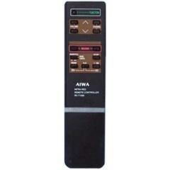 Пульт Aiwa RC-T1000 к моноблоку TV+VCR orig
