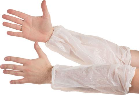 Коммерческое предложение: Перчатки и нарукавники – дополнительные средства защиты