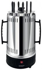 Электрошашлычница Scarlett SC-KG22601