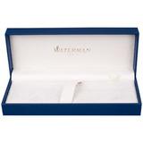 Шариковая ручка Waterman Expert DeLuxe White Mblue (S0889760)