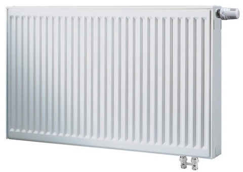 Радиатор Buderus Logatrend VK-Profil 11/500/1800