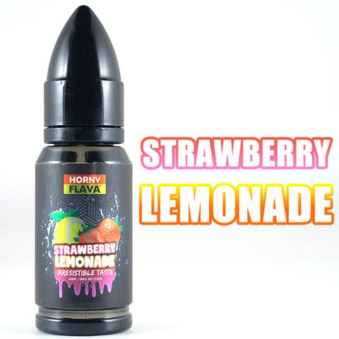 Horny Flava - Strawberry Lemonade (original)