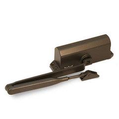 TS 77 EN2 дверной доводчик Dormakaba (коричневый)