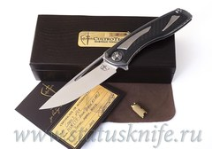 """Нож Сварн 3 """"Svarn III"""" Mid-Tech M390 от CultroTech"""