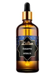 Кунжутное масло, Zeitun