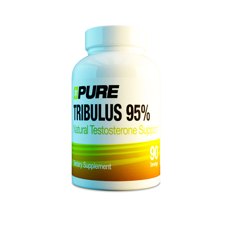 Pure Tribulus 95%