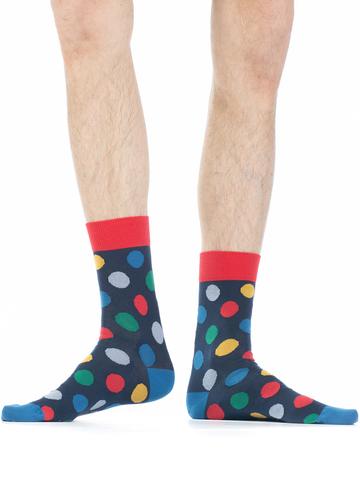 Мужские носки W94.N03.488 Wola